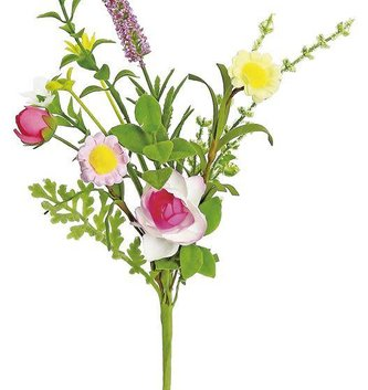Wild Rose & Blossom (2 Sizes)