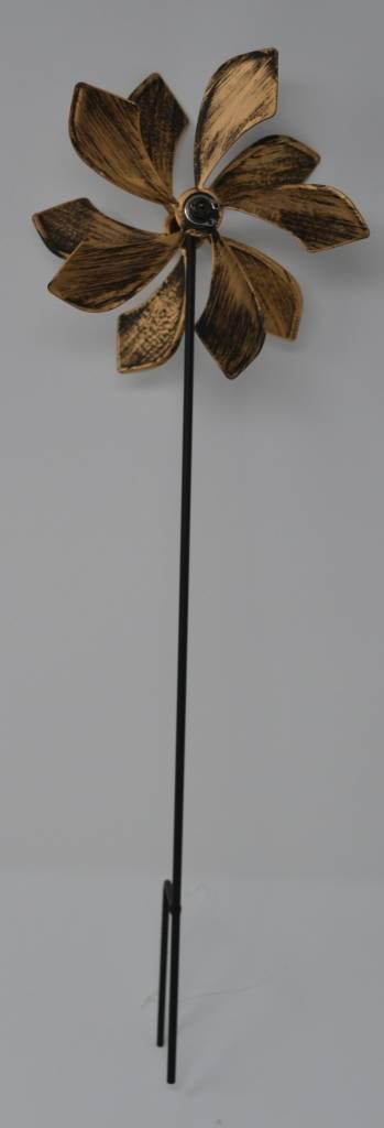 Metallic Mini Kinetic Spinner