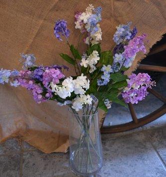 Lilac Stem (4 Colors)