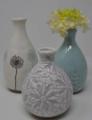 Floral Vase (3 Styles)