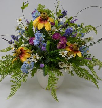 Medium Wildflower Custom Arrangement