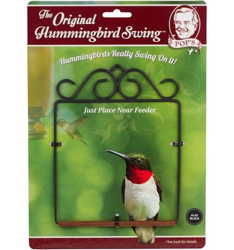 Original Hummingbird Swing