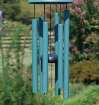 Corinthian Chime (5 Sizes)