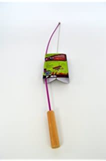 Fire Fishing Pole