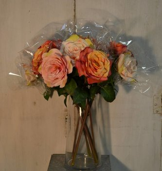 Natural Touch Westminster Rose (4 Colors)