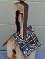 Small Bell Lorenzo Birdhouse