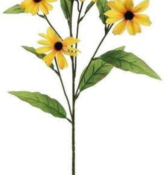 Gold Black Eyed Susan Spray