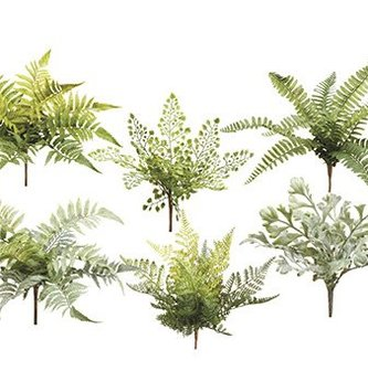 Small Fern Pick (6 Styles)