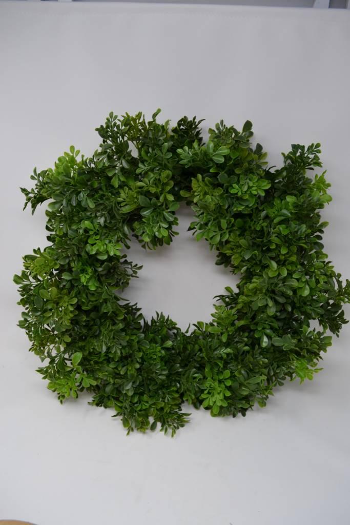 "24"" Boxwood Wreath"