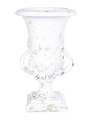 Winter Garden Urn (2 Sizes)