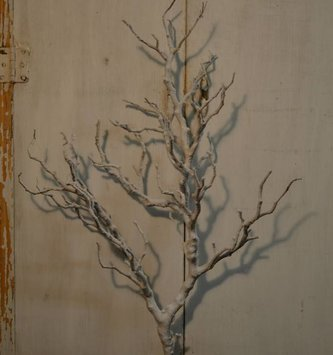 Snowy Branch (2 Sizes)