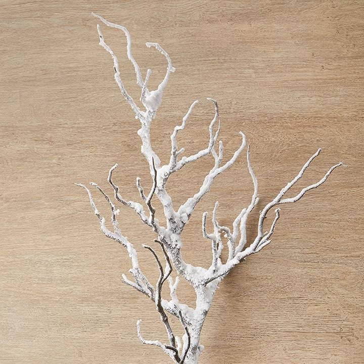 Snowy Branch (2 Sizes)