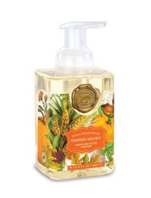 Pumpkin Melody Foaming Soap