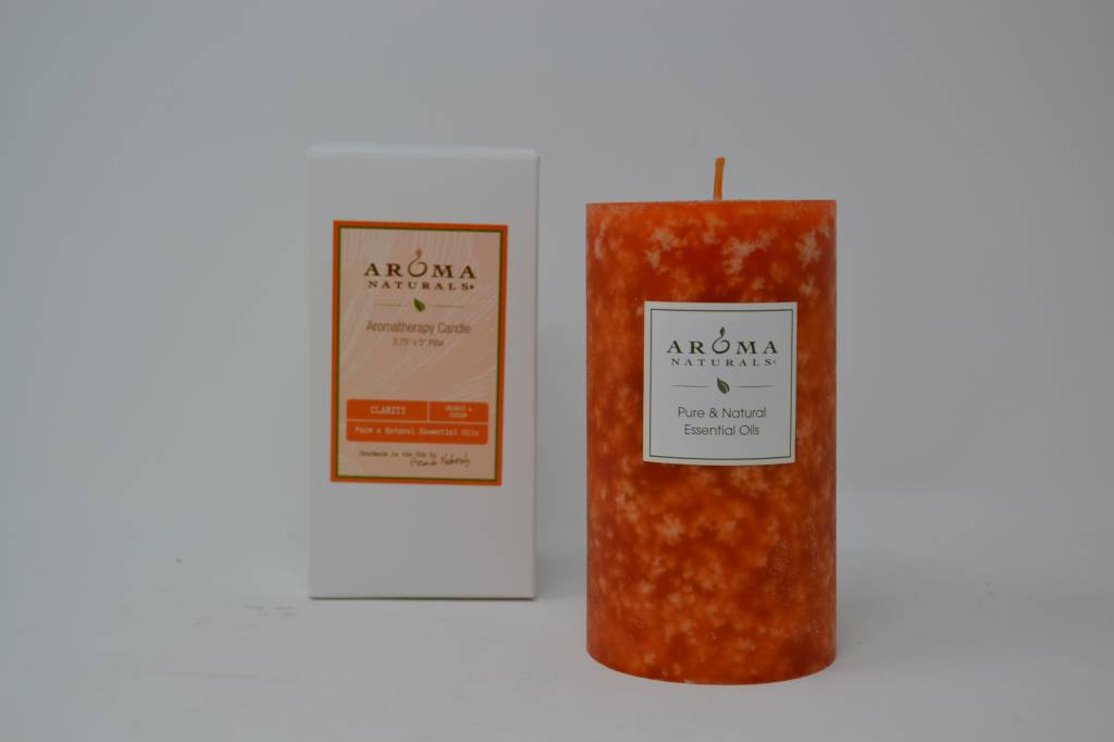 """Clarity Candle 2.75""""x5"""""""