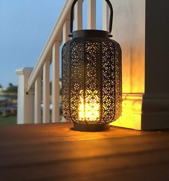 The Torchier Lantern (2 Colors)