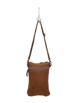 Vintage Crossbody Bag (4 Styles)