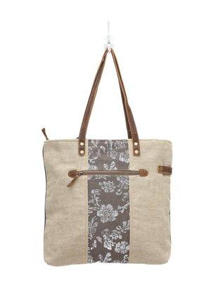 Vintage Tote Bag (3 Styles)