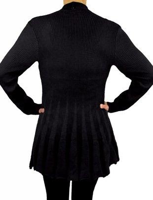 Knit Cardigan (2 Colors)
