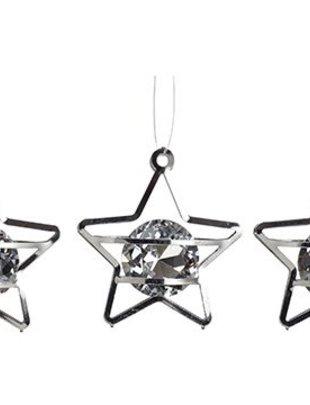 Mini Prism Star Set of 3