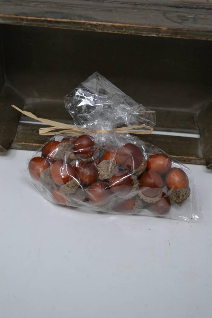 Bag of Acorns (2 Colors)