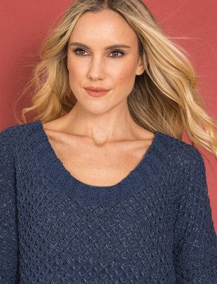 Pine Valley Sweater (3 Colors)