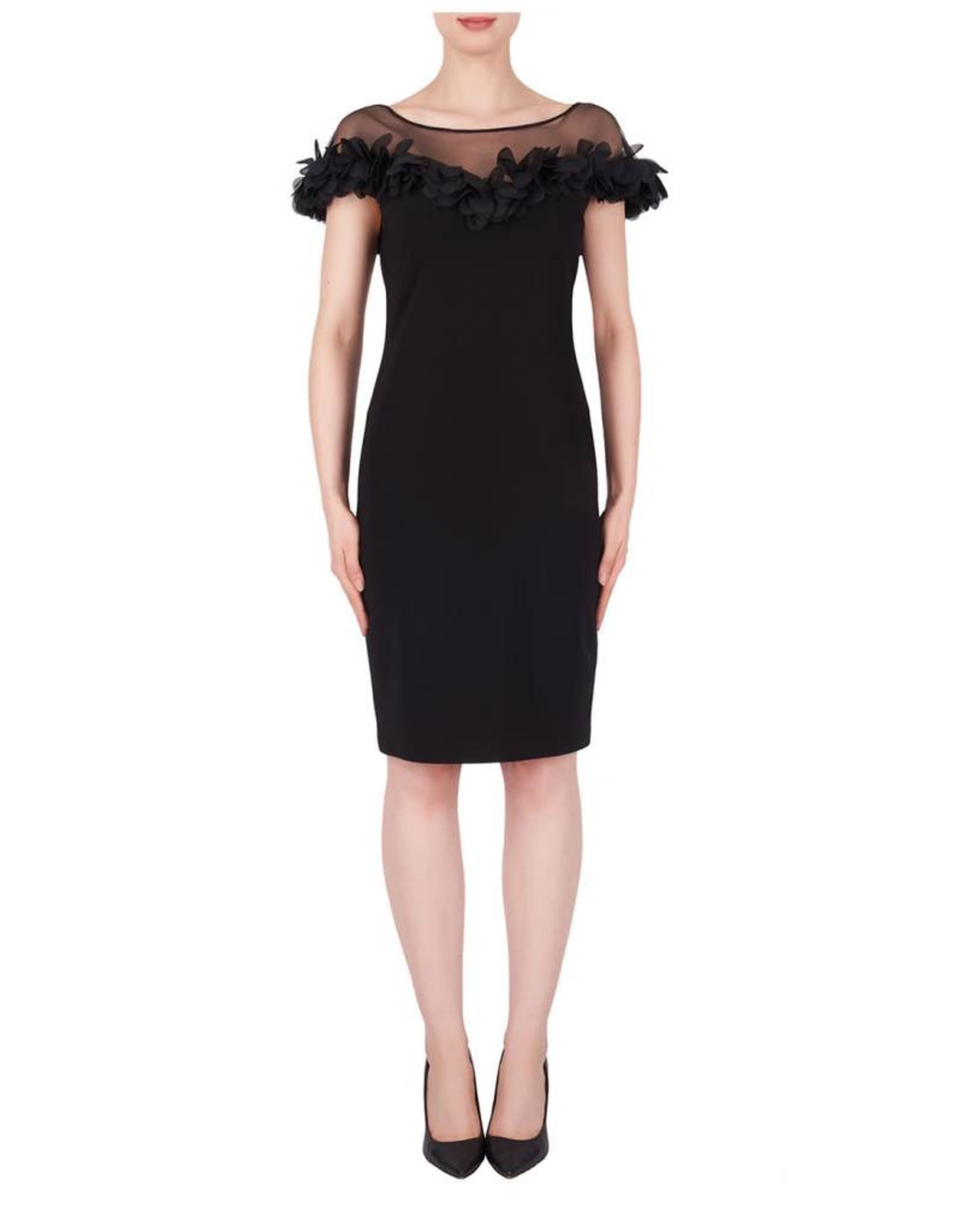 Joseph Ribkoff JOSEPH RIBKOFF LDS DRESS 191305