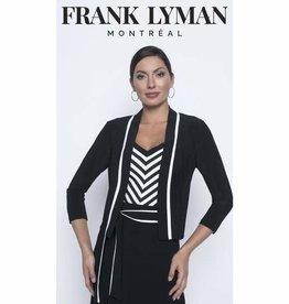 Frank Lyman FRANK LYMAN 19606 4KNIT JACKET