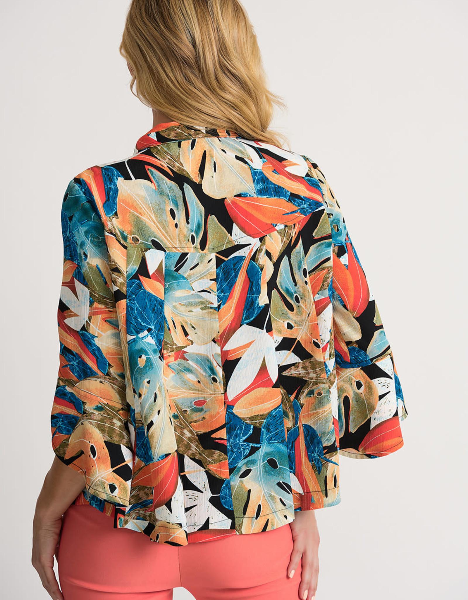 Joseph Ribkoff Joseph Ribkoff Jacket Print 202354