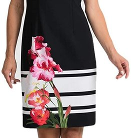 Joseph Ribkoff 201643 LDS DRESS