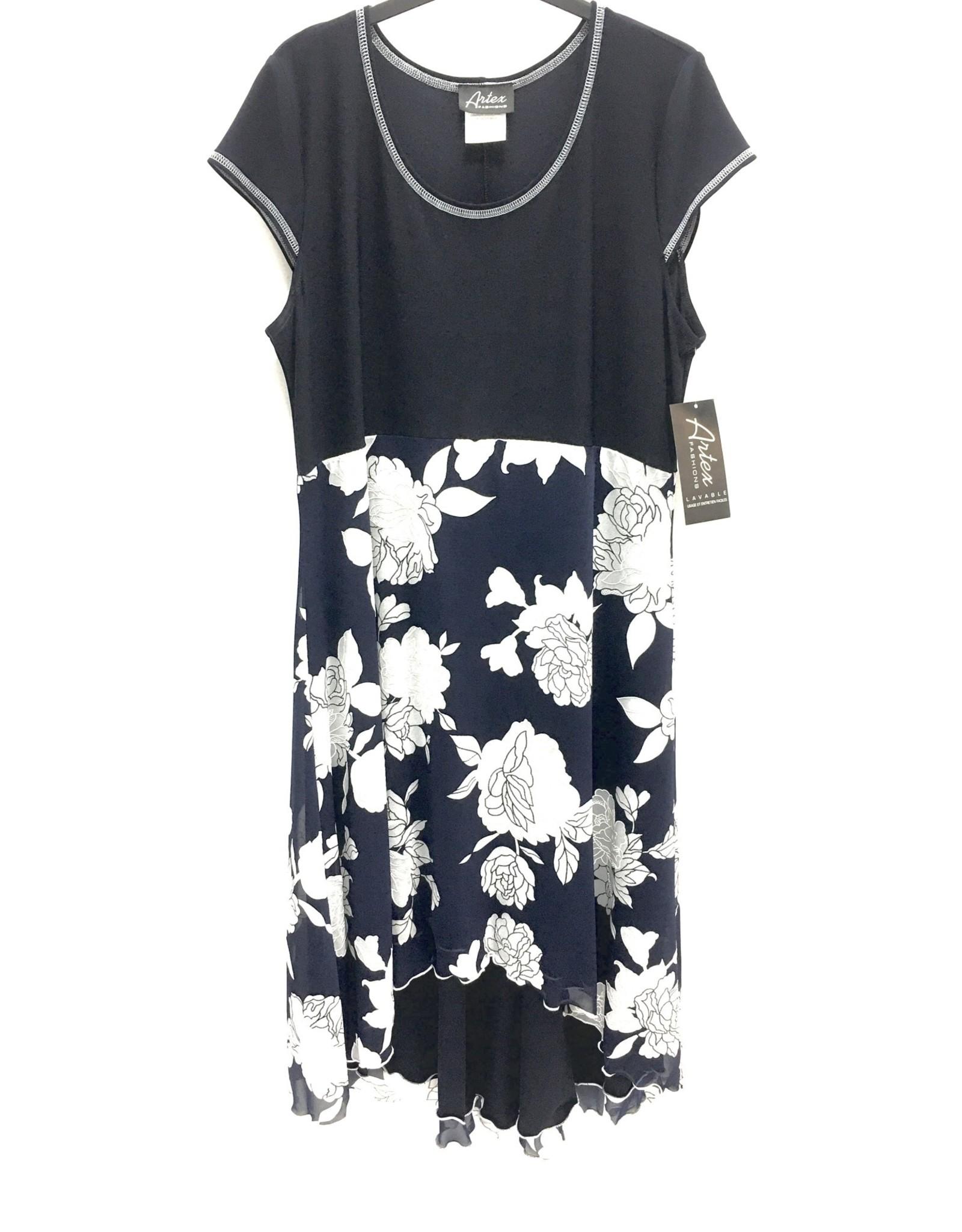 Artex ARTEX Dress 33-6115