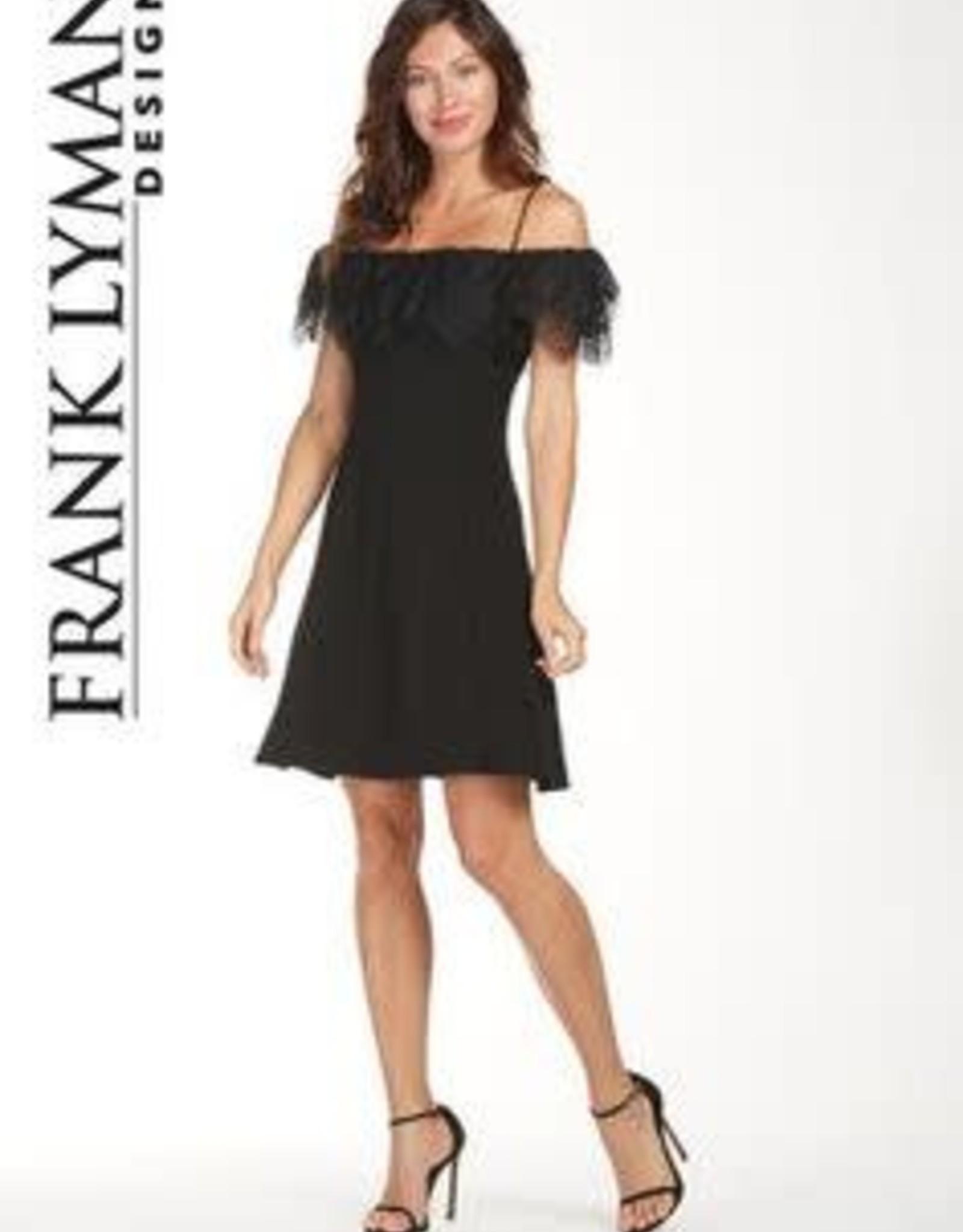 Frank Lyman Frank Lyman Dress 181008