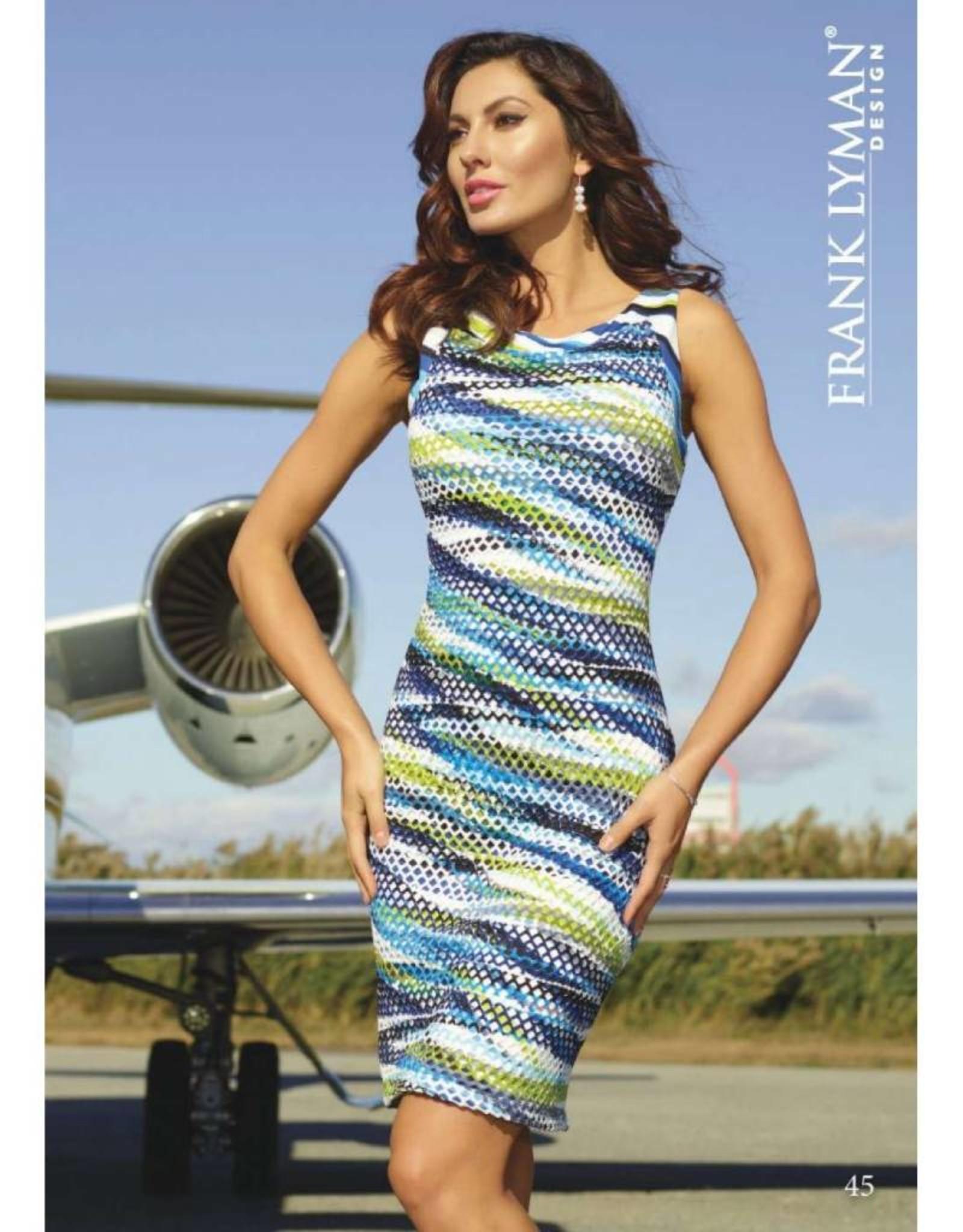 Frank Lyman Frank Lyman Dress 66298