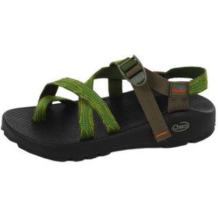 Fishpond Chaco Z2 Sandal Green