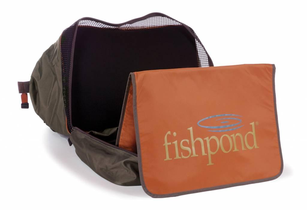 Fishpond Cimarron Wader/Duffel Bag Stone