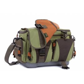 Fishpond Cloudburst Gear Bag Aspen Green