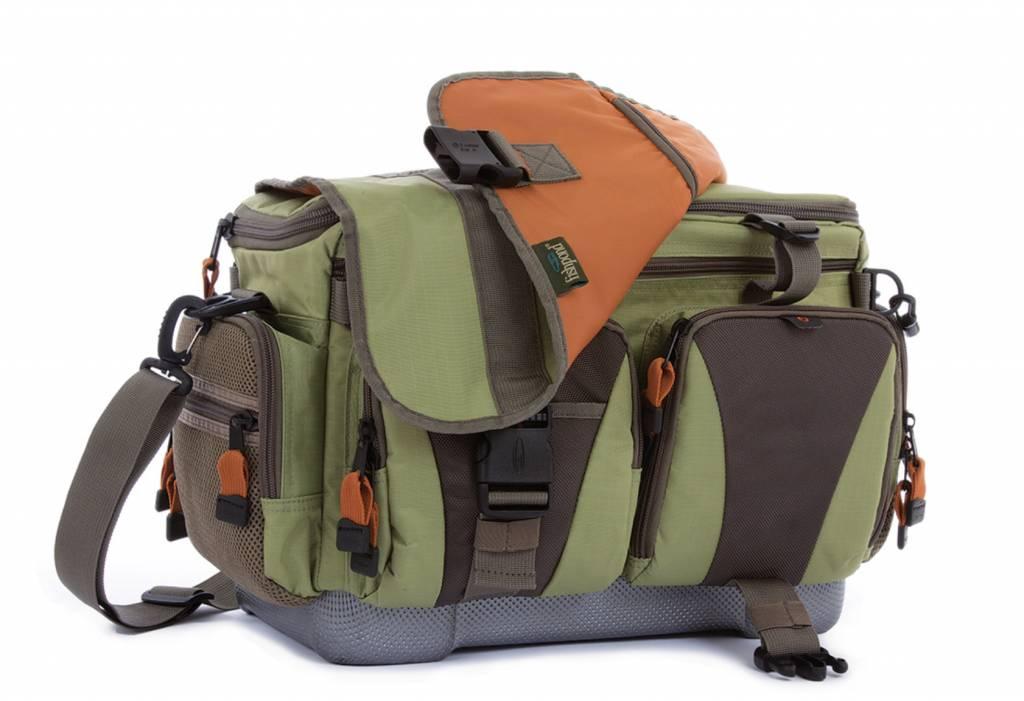 Fishpond Cloudburst Gear Bag Aspen Green