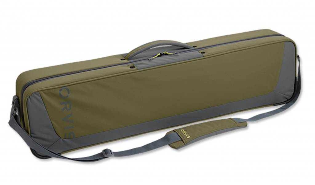 Orvis Safe Passage Carry It All Olive