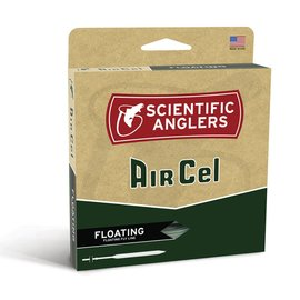 Scientific Anglers Air Cel Floating Fly Line Level 5 wt