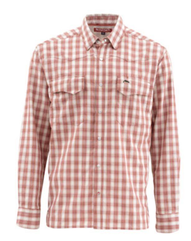 Big Sky LS Shirt