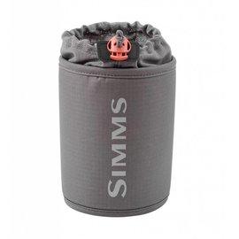 Simms Bottle Holder Gundmetal
