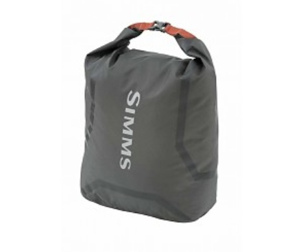 Simms Bounty Hunter Dry Bag Black