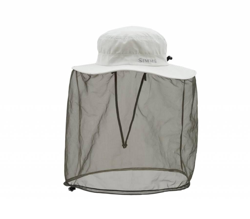 Simms Bug Stopper Net Sombrero