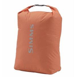 Simms Dry Creek Dry Bag Large Bright Orange