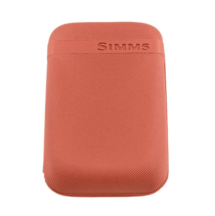 Simms Foam Fly Box Orange