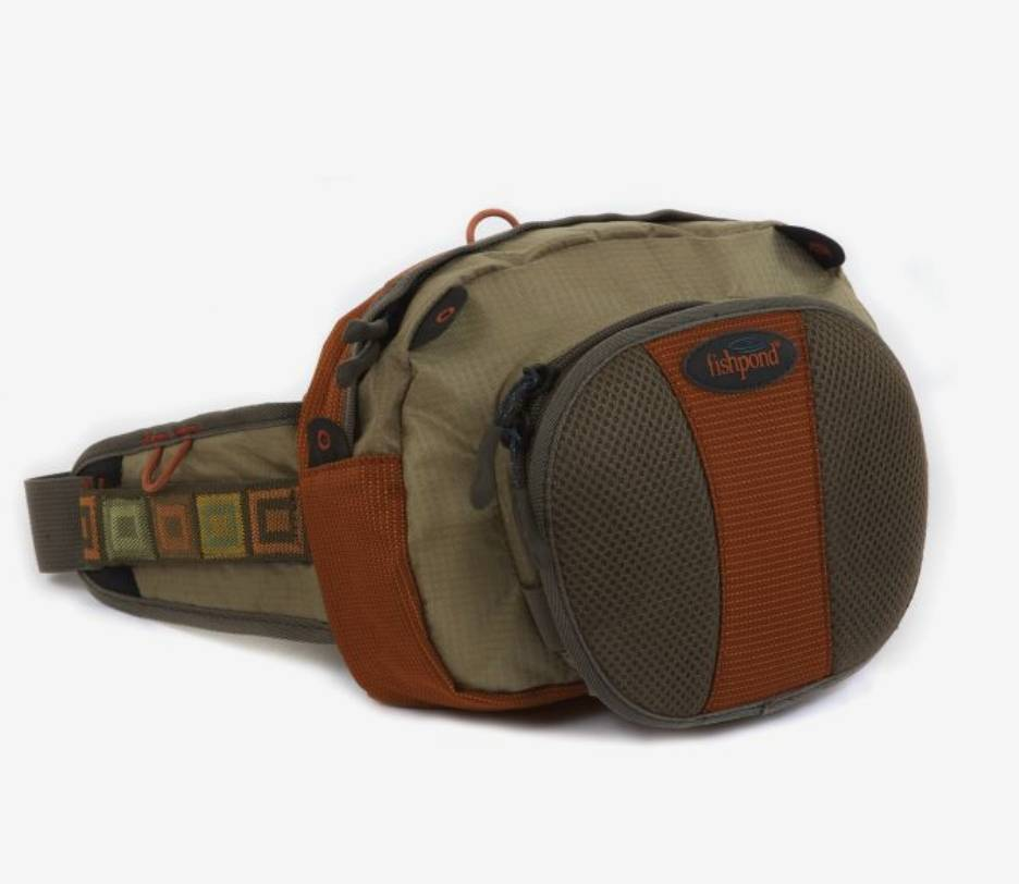 Fishpond Arroyo Chest Pack Driftwood