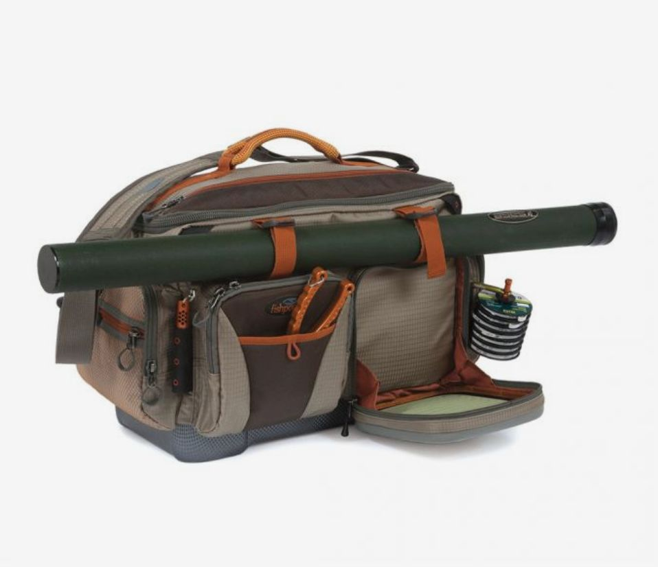 Fishpond Green River Gear Bag- Granite