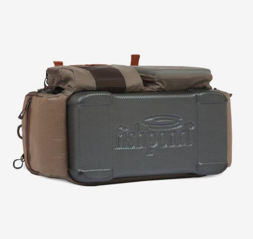 Fishpond Green River Gear Bag- Granite