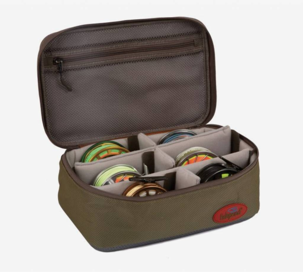 Fishpond Sweetwater Reel and Gear Case - XXL - Sand