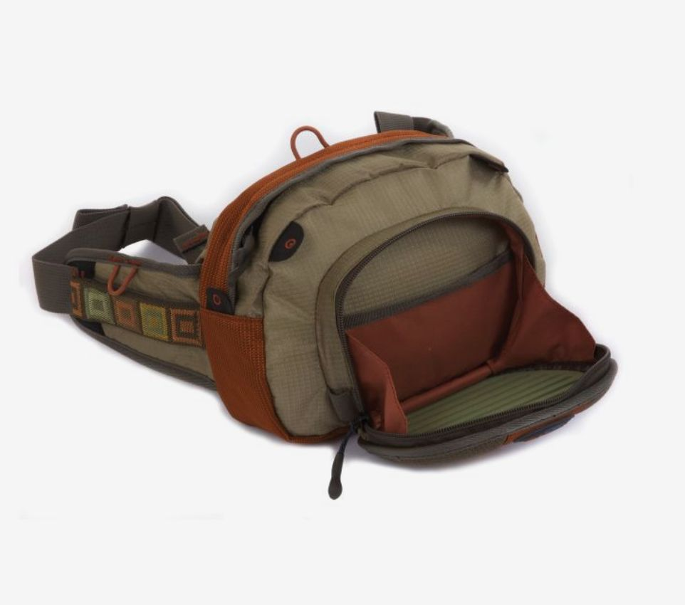 Fishpond Arroyo Chest Pack - Tortuga