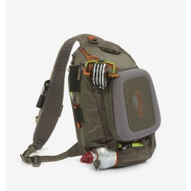 Fishpond Summit Sling Bag - Gravel